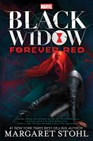 Black Widow Forever Red by Margaret Stohl
