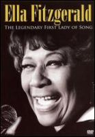 Ella Fitzgerald the legendary first lady of song