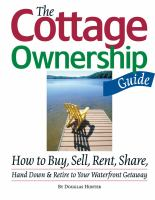 Cottage Ownership Guide