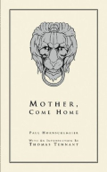 Mother come home cover