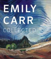 Emily Carr collected