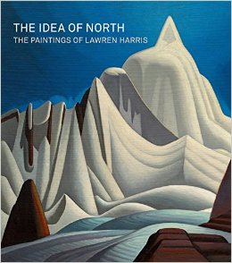 The idea of North - the paintings of Lawren Harris