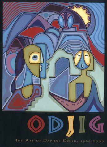 Odjig - the art of Daphne Odjig, 1960-2000