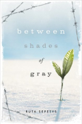 Between Shades of Gray by Ruta Sepetys Cover Image