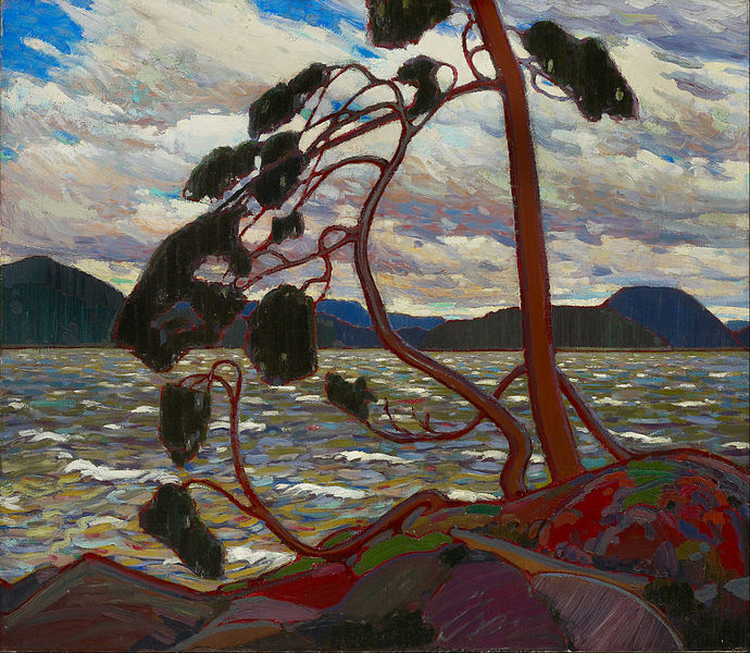 690px-Tom_Thomson_-_The_West_Wind_-_Google_Art_Project