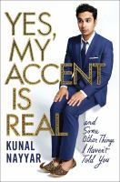 Yes_My_Accent_Is_Real_cover
