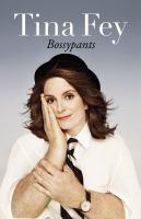 Bossypants_cover