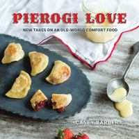 Pierogi Love book