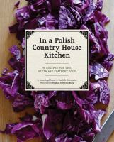 In a Polish Country House Kitchen book