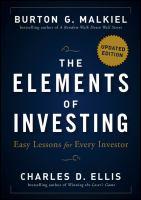 Elementsofinvesting