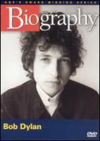 Bob Dylan the American Troubadour DVD cover