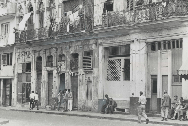 1970 Toronto Star Archive photo Cuba Once known as the brothel of the Caribbean; Cuba has made tremendous strides under its charasmatic leader Fidel Castro.