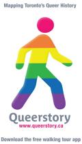 Queerstory logo