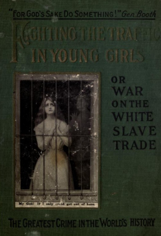 Fighting The Trade In Young Girls