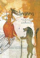 Inanna, by Kim Echlin