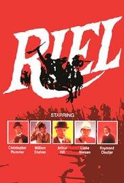 Louis Riel movie