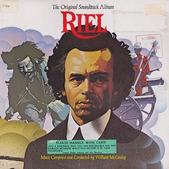 Riel soundtrack
