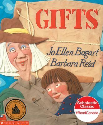 Gifts, by Jo Ellen Bogart