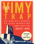 The vimy trap  by ian mckay and jamie swift