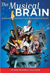 The Musical Brain Journey of Discovery into the Mystery of Music