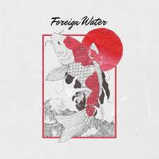 Foreign water EP
