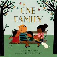 One Family, by George Shannon