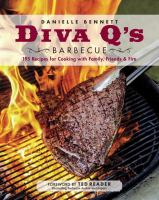 Diva Q's Barbecue, by Danielle Bennett