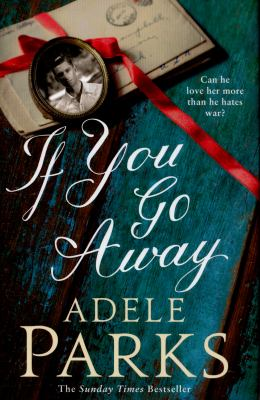If you go away book cover