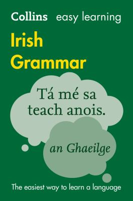 Irish Grammar