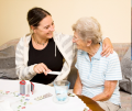 LongTerm Care Homes & Services