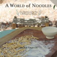 World of noodles