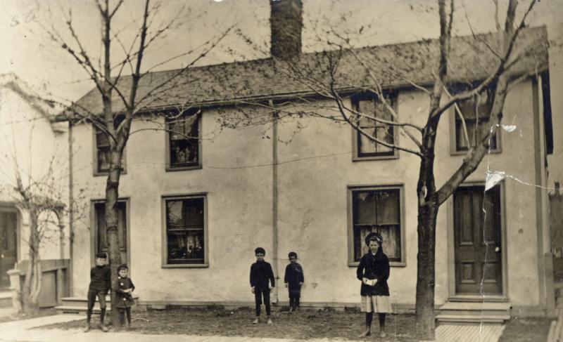22-24 Bismarck 1890