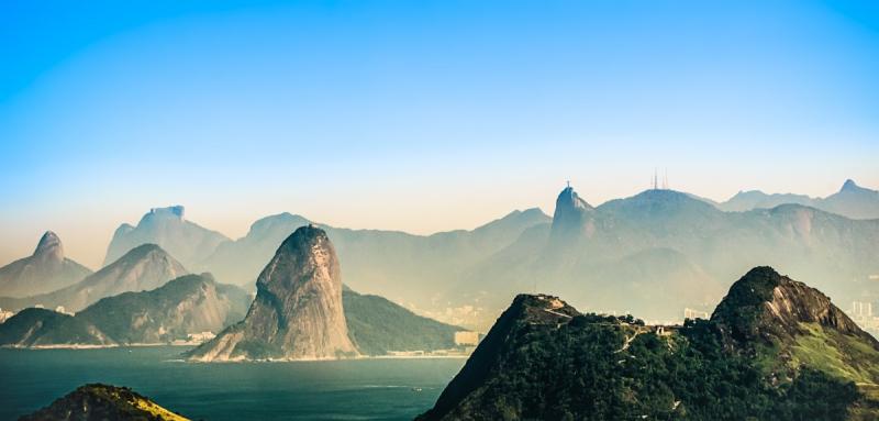 A Festival of Portuguese and Brazilian Film - Arts & Culture
