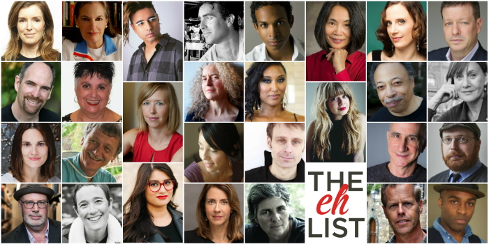 The eh List