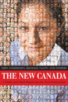 The new Canada a Globe and Mail report on the next generation