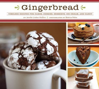 Gingerbread Timeless Recipes
