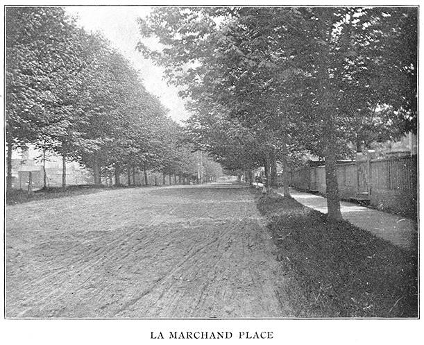 La Marchand Place