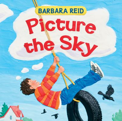Picture the Sky by Barbara Reid