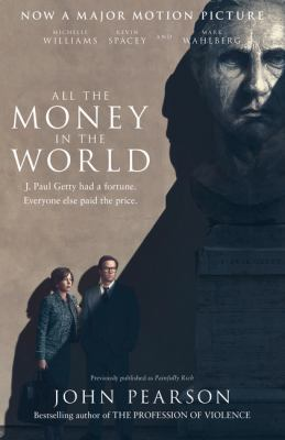 All the Money in the World Book