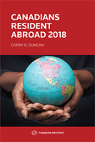 Canadian Residents Abroad 2018