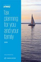 Tax Planning for you and your Family 2018