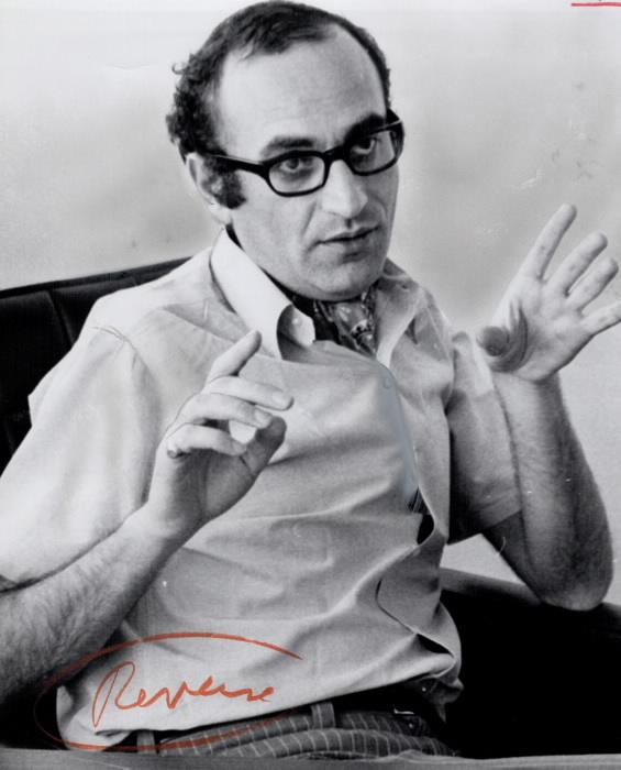 John Hirsch
