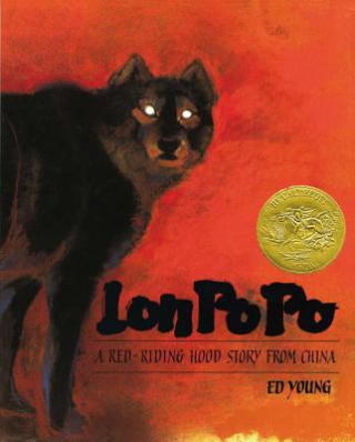 13.Lon Po Po - a Red-Riding Hood story from China. Young  Ed. 1989