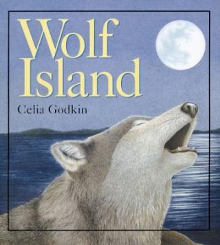 16.Wolf island. Godkin  Celia. 2006