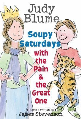 Soupy Saturdays