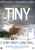 Tiny, a story about living small