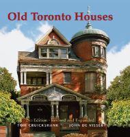 Oldtorontohousesbook