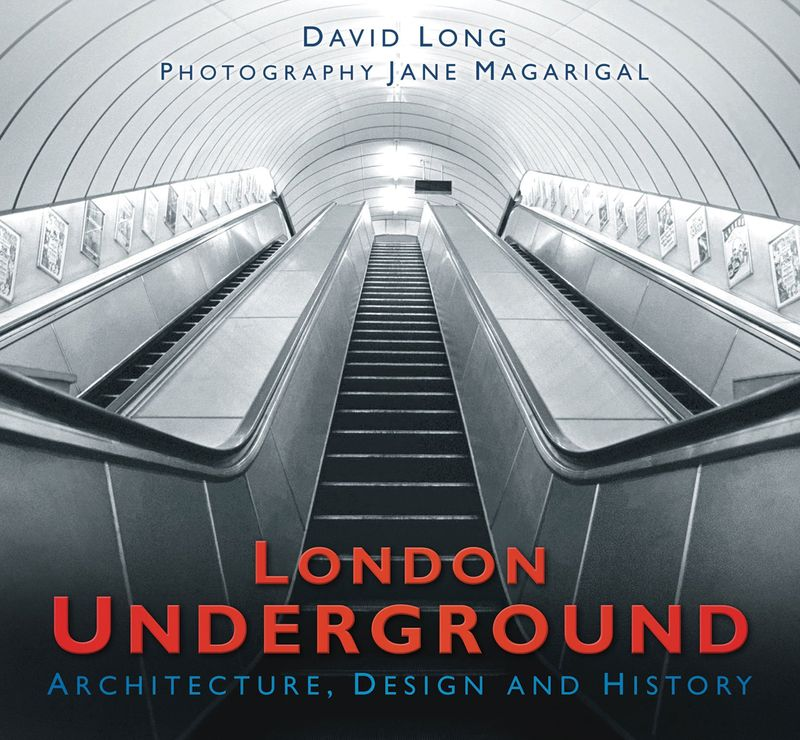 London underground  architecture, design and history