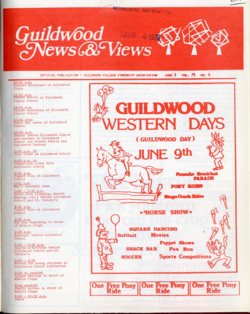 Guildwood News & Views, 1979