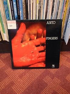 Airto Fingers